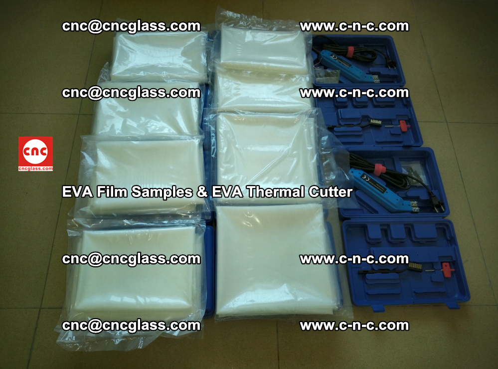 EVA Thermal Cutter and EVAFORCE SUPER PLUS EVA FILM samples (46)