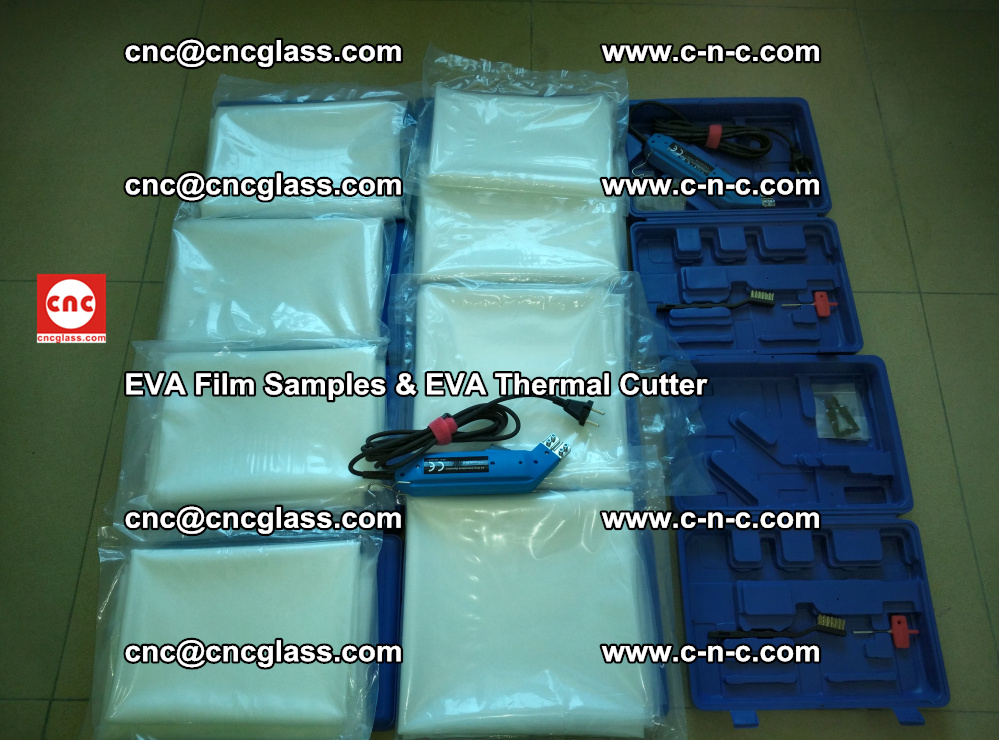 EVA Thermal Cutter and EVAFORCE SUPER PLUS EVA FILM samples (47)
