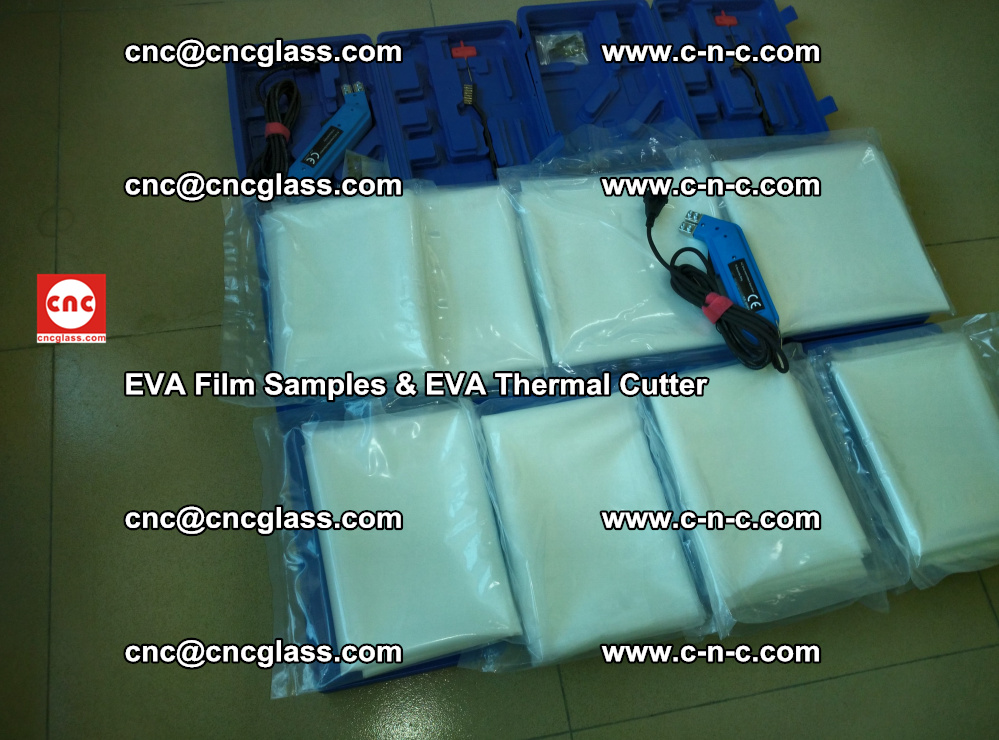 EVA Thermal Cutter and EVAFORCE SUPER PLUS EVA FILM samples (55)
