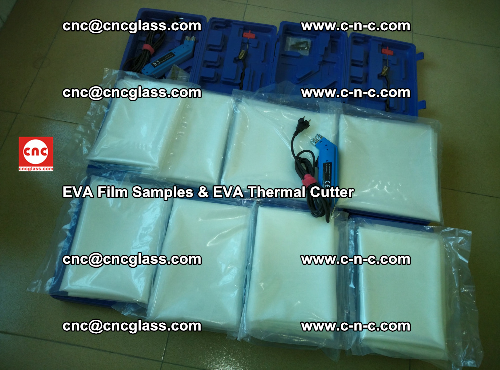 EVA Thermal Cutter and EVAFORCE SUPER PLUS EVA FILM samples (56)