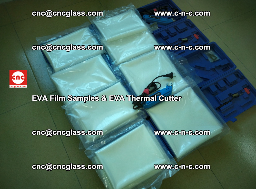 EVA Thermal Cutter and EVAFORCE SUPER PLUS EVA FILM samples (57)