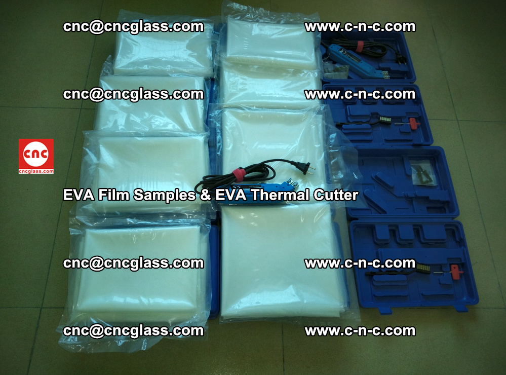 EVA Thermal Cutter and EVAFORCE SUPER PLUS EVA FILM samples (58)