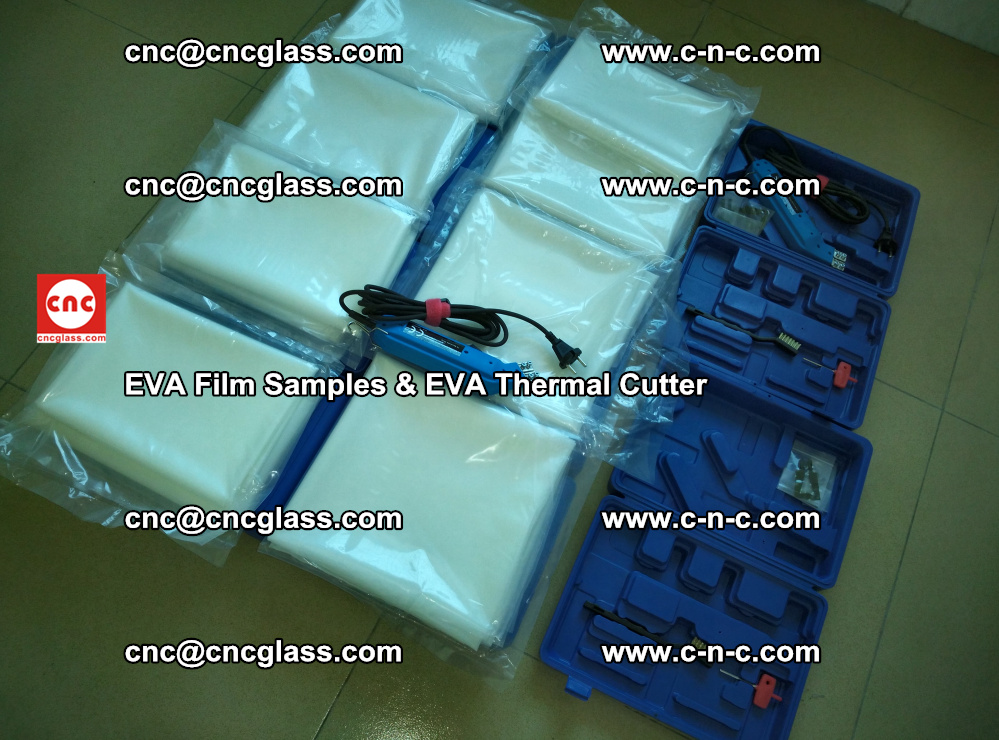 EVA Thermal Cutter and EVAFORCE SUPER PLUS EVA FILM samples (59)