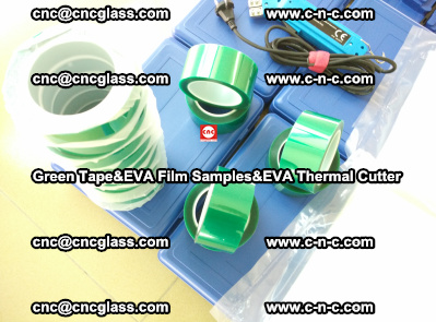 Green Tape, EVA Thermal Cutter, EVAFORCE SPUPER PLUS EVA FILM (19)