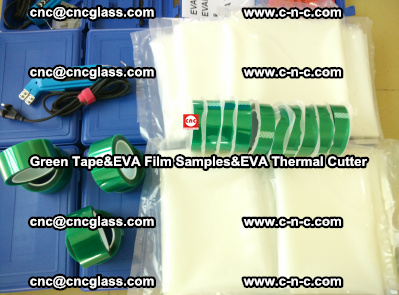 Green Tape, EVA Thermal Cutter, EVAFORCE SPUPER PLUS EVA FILM (21)