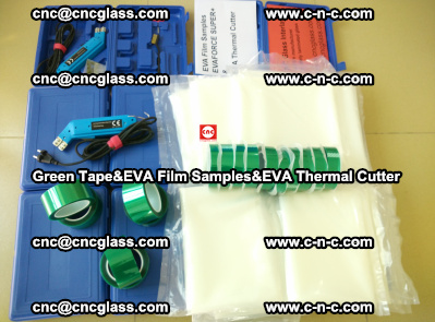 Green Tape, EVA Thermal Cutter, EVAFORCE SPUPER PLUS EVA FILM (29)