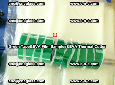 Green Tape, EVA Thermal Cutter, EVAFORCE SPUPER PLUS EVA FILM (34)