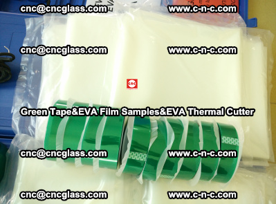 Green Tape, EVA Thermal Cutter, EVAFORCE SPUPER PLUS EVA FILM (35)