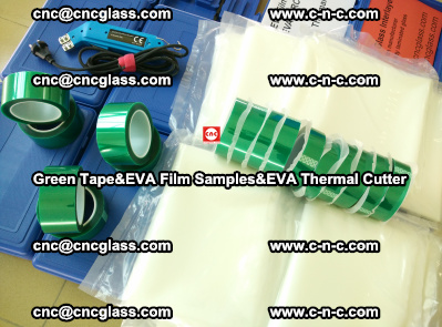 Green Tape, EVA Thermal Cutter, EVAFORCE SPUPER PLUS EVA FILM (43)