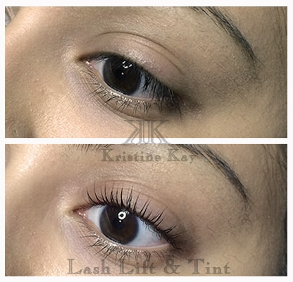 lash lift kansas city