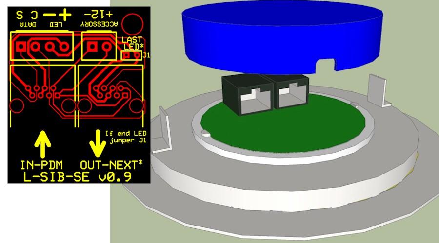 Flat Light w round integral covered SIB_900x500