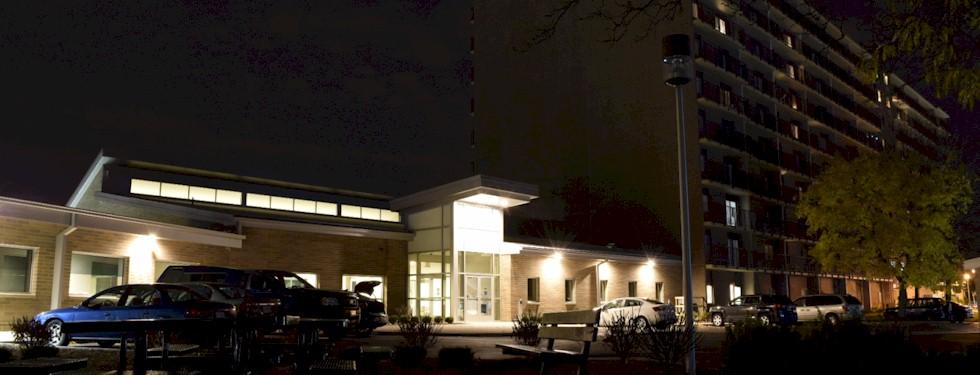 Forest City Wellness Center
