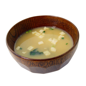 Bowl of Miso Soup