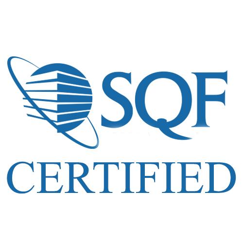 Dallas Qingdao_SQF-Certified