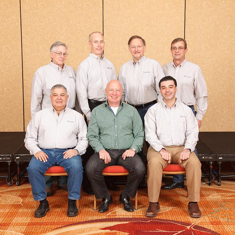 The Dallas Group of America Executive Team