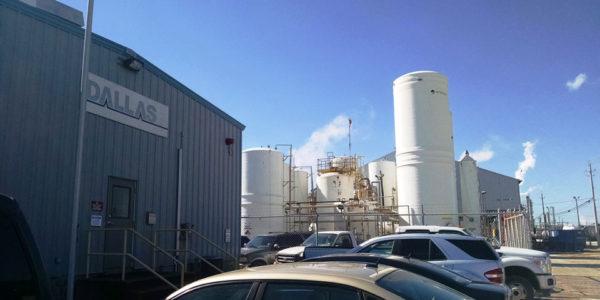 Texas City, Texas Plant
