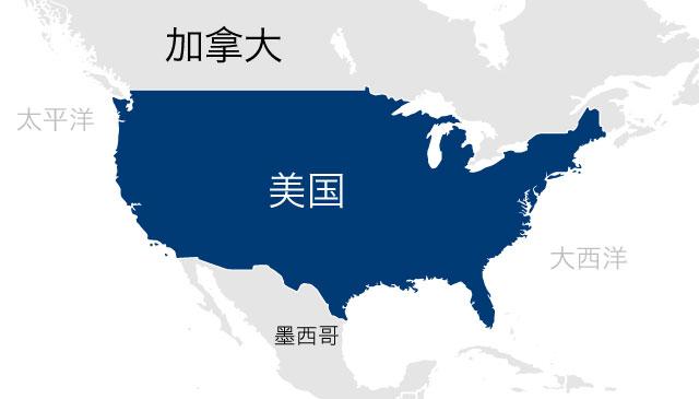 MAGNESOL United States Sales