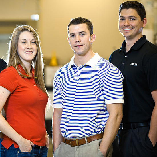 Careers at The Dallas Group of America