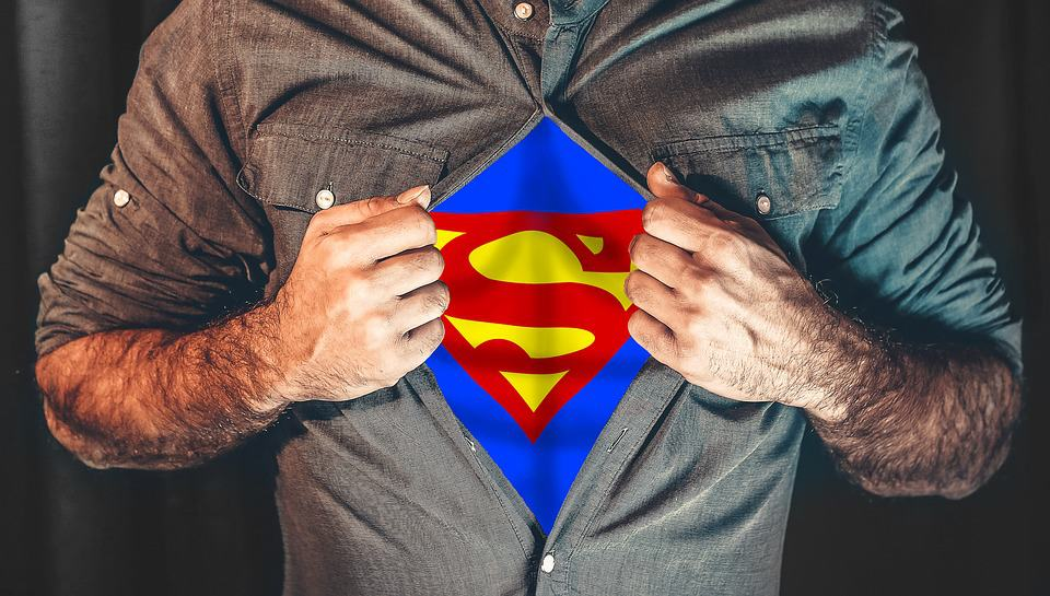 Be a backup and recovery superhero with ActiveImage.
