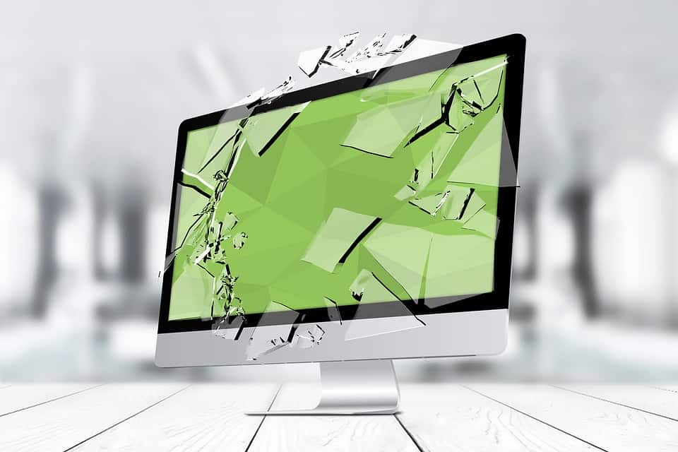 IT technicians should have the adequate tools to restore a computer after a software crash.