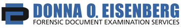 Forensic Document Examiners