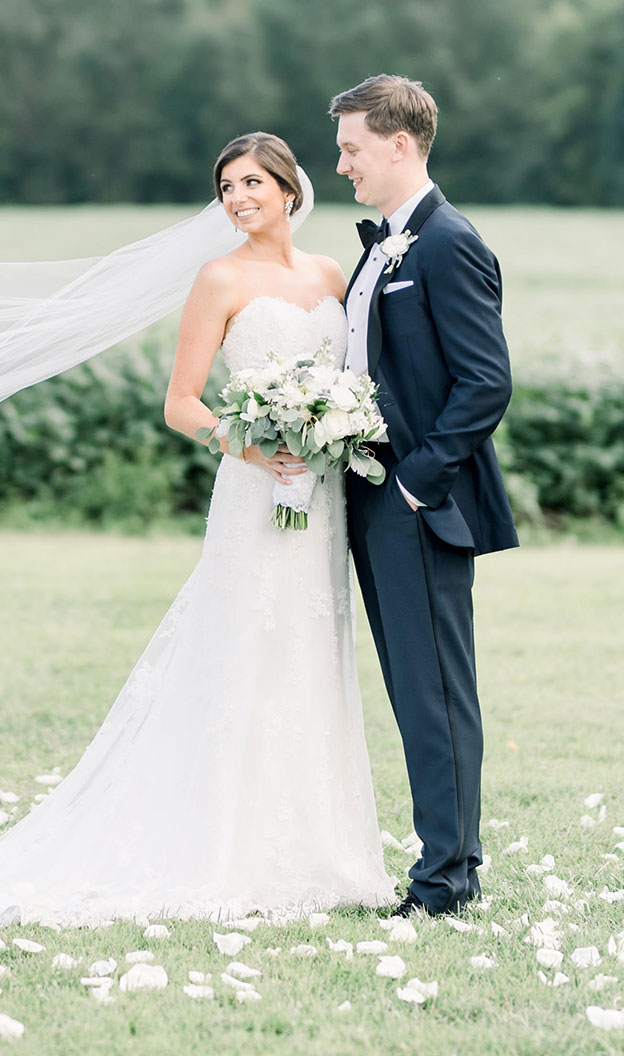 Kelsey & Kyle McComsey