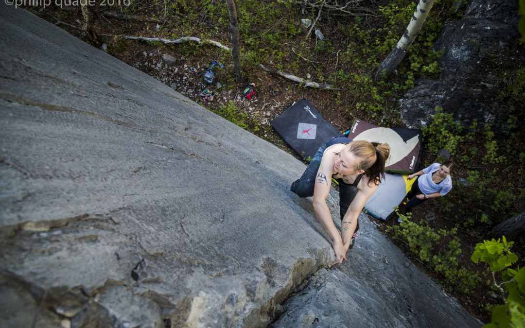 Kim Appleby - Fairy Boulder V1 Crack
