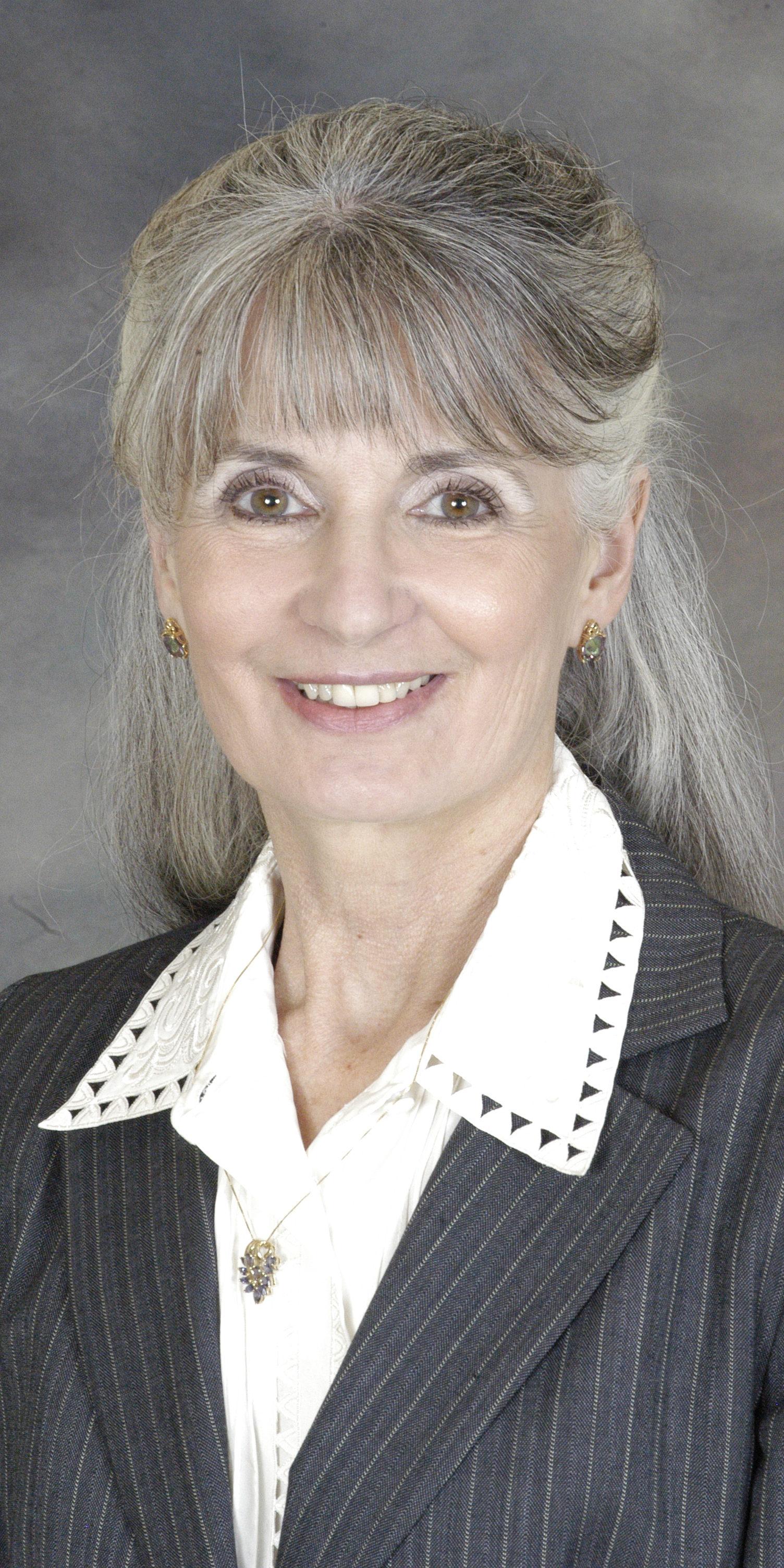 Janet Pfeiffer Speakers Bureau Member