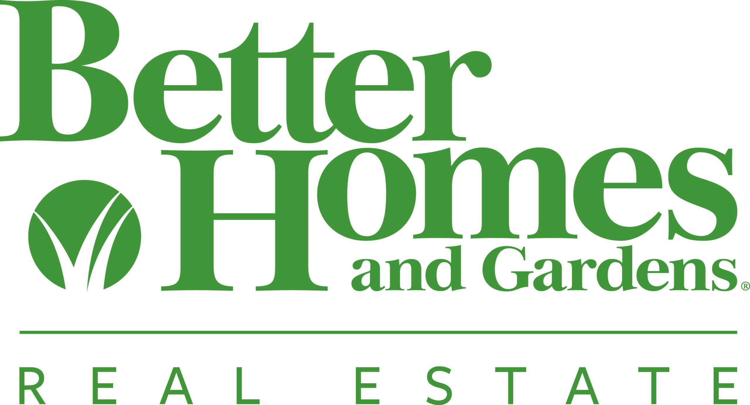 Better Homes and Gardens Real Estate Logo