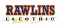 Rawlins Electric Inc. Logo