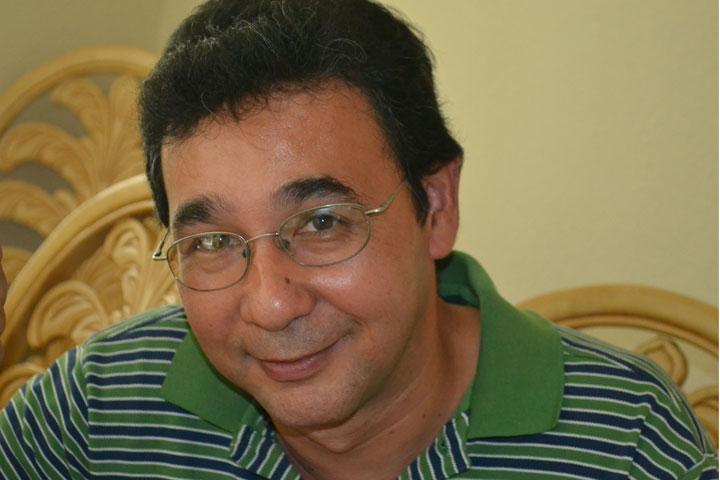 Julio Furumoto