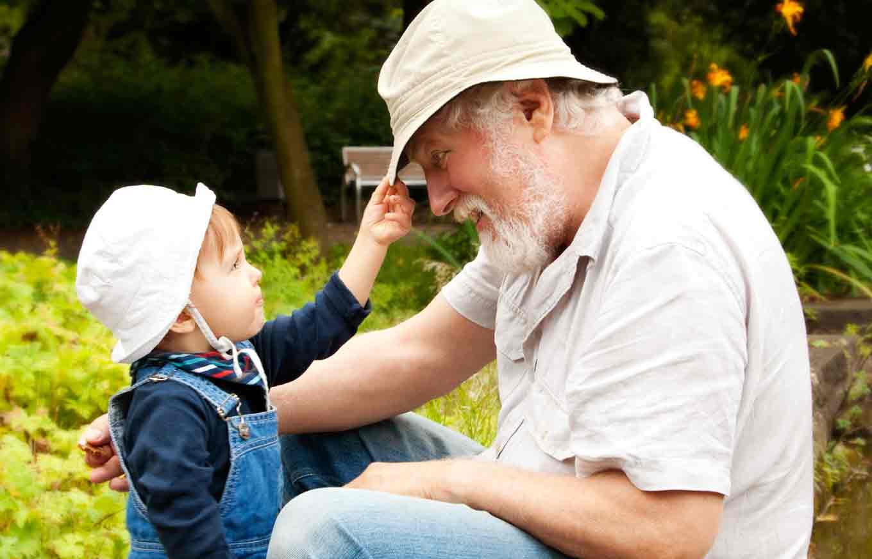 Most Grandchildren are Accidentally Disinherited