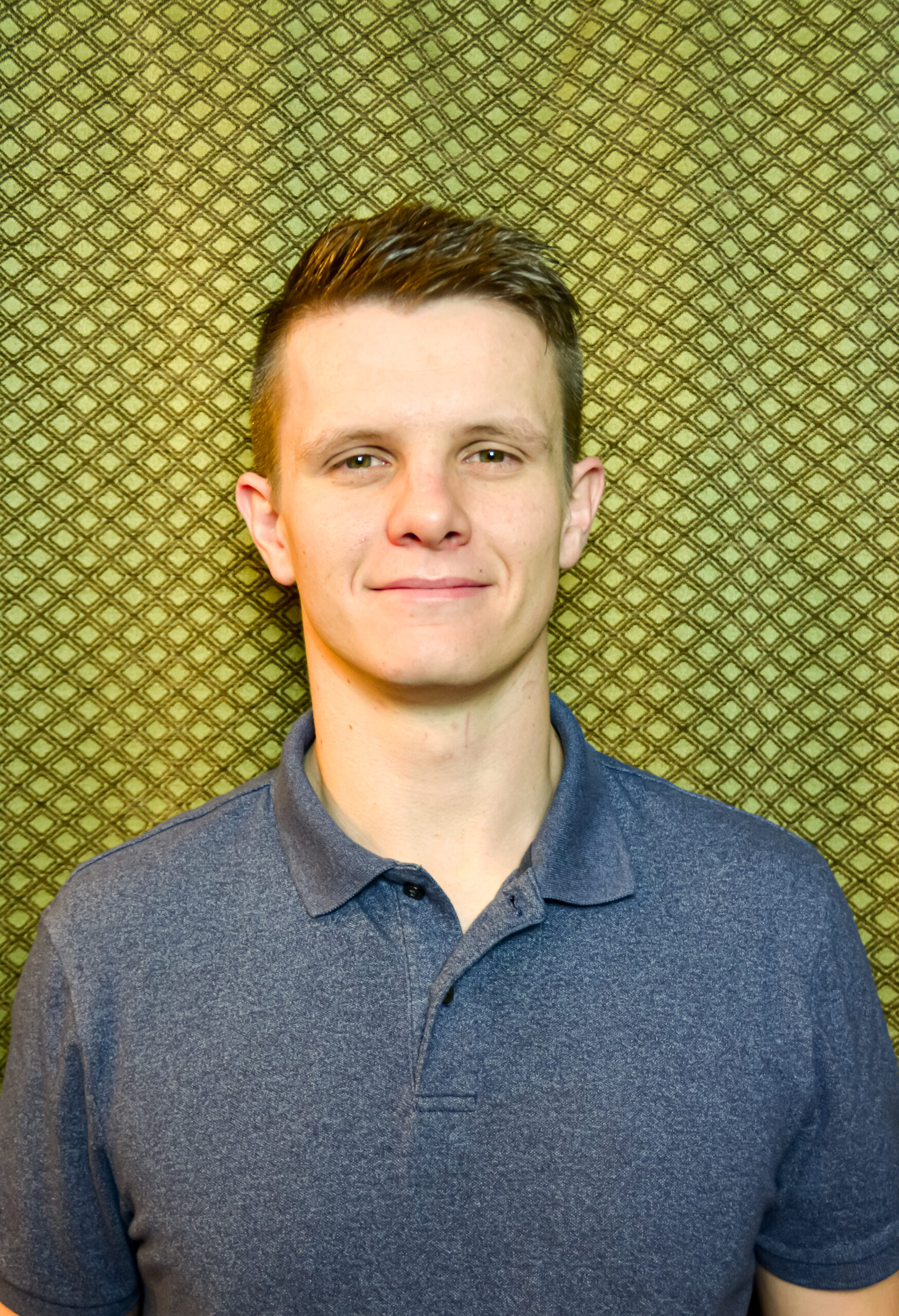 Nathan Fales