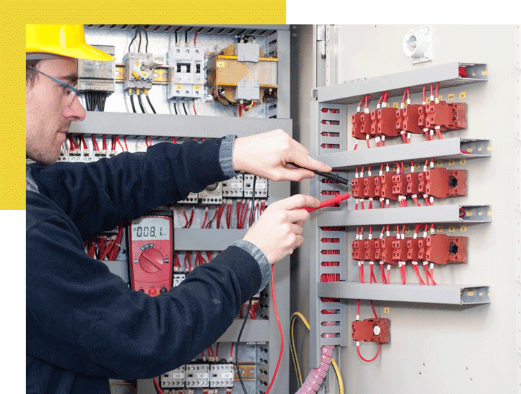 Electrical Inspections of Western New York LLC