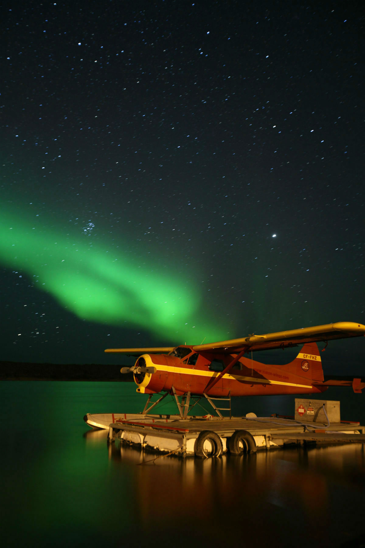 Canadian Arctic