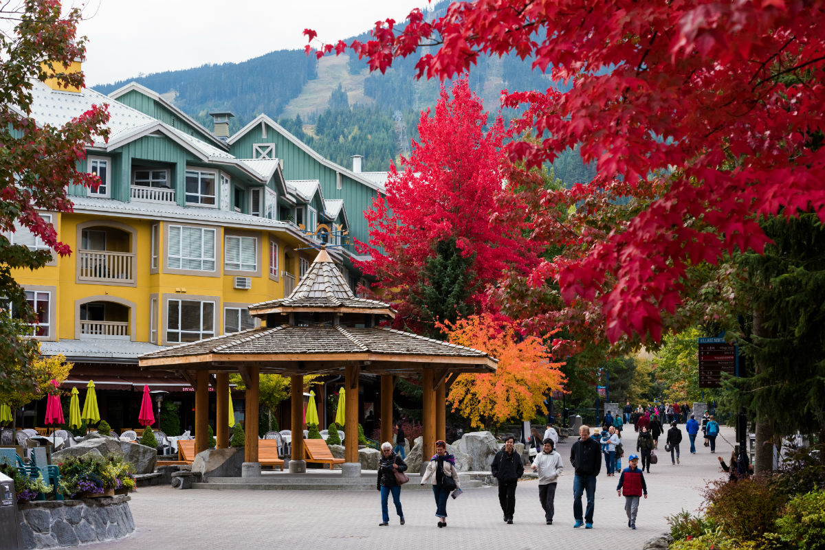 Vancouver & Whistler – A Match Made in Heaven