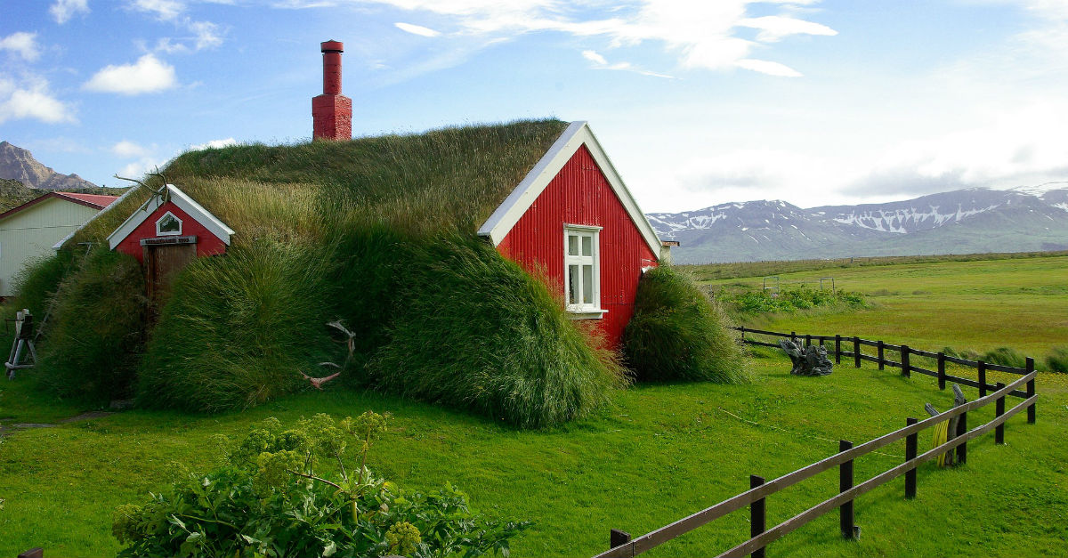 Iceland – The Land Of Fire And Ice