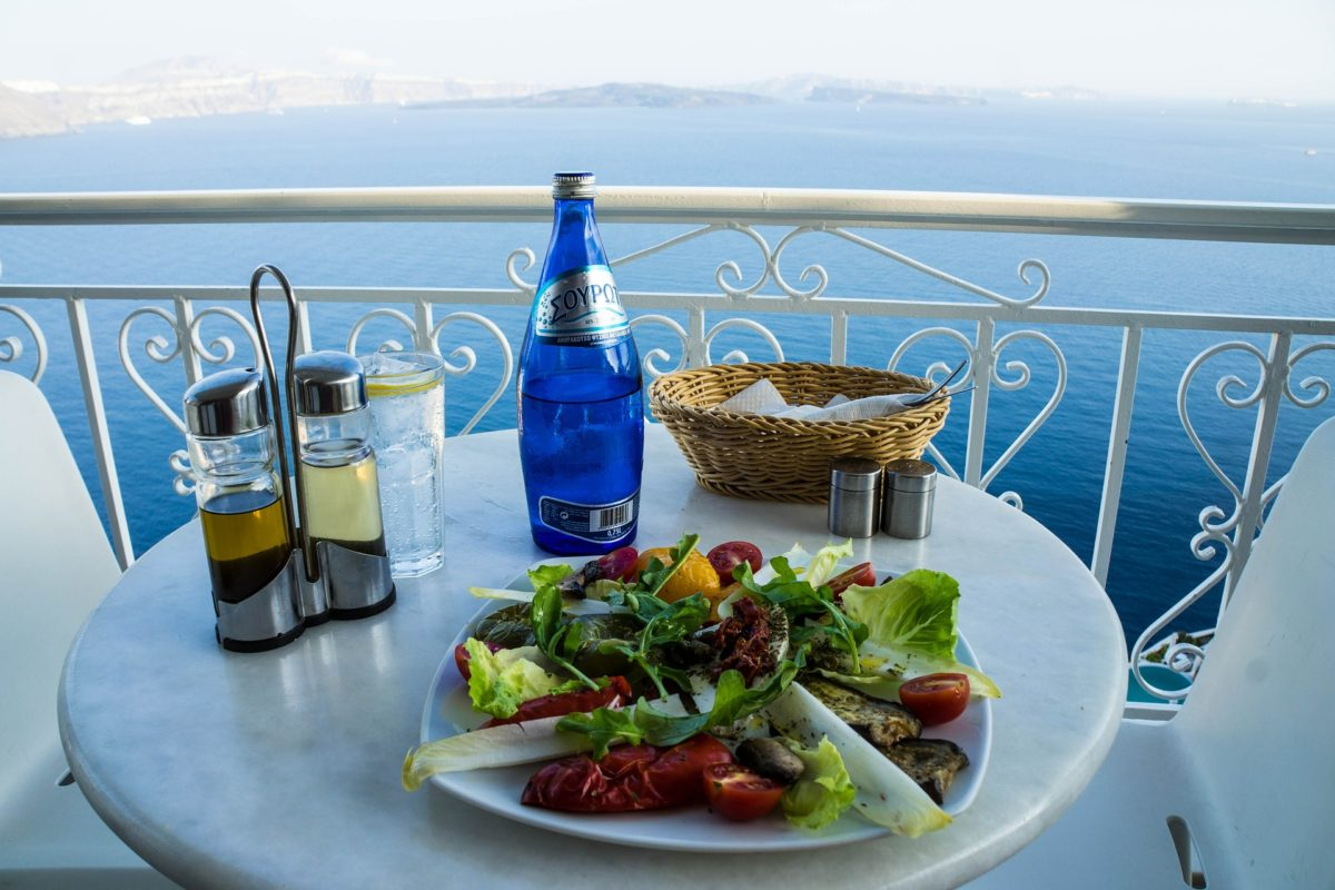 Gastronomic Travel