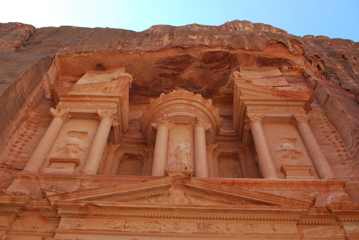 Jordan – Beyond Petra