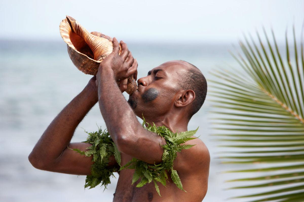 Family Friendly Fiji
