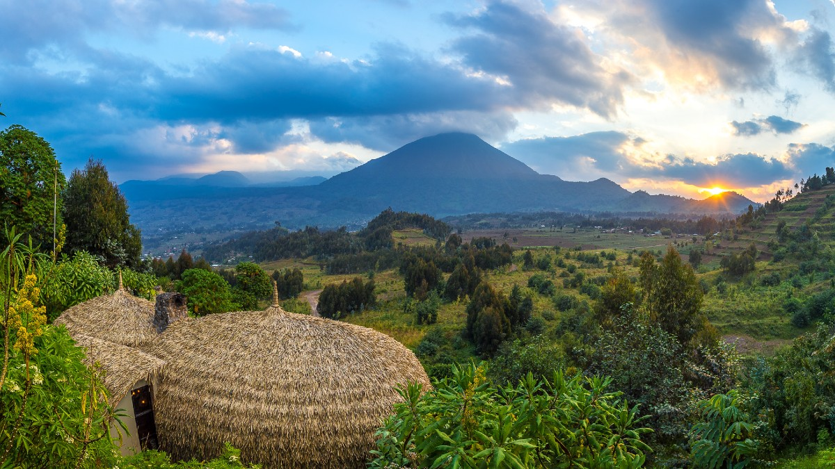 Land of a Thousand Hills – Rwanda