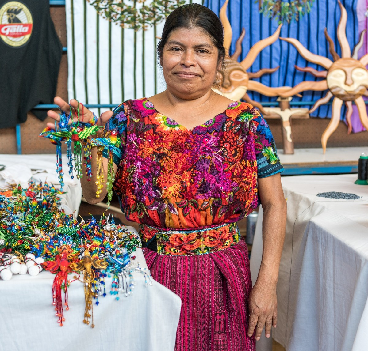 Guatemala – Land of the Eternal Spring