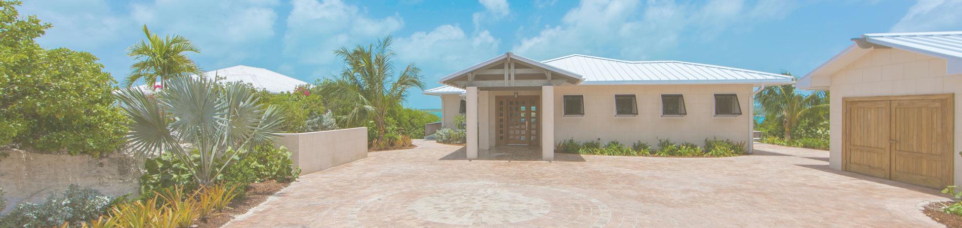 Staniel Cay Beach House Rental