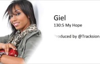 """130:5 My Hope"" by Giel"