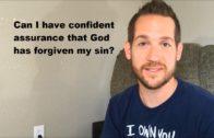 2.) Jesus Gives Assurance