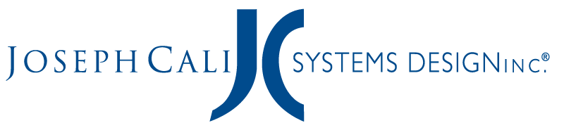 Joseph Cali Systems Design Inc.