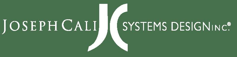 Joseph Cali System Designs Inc.