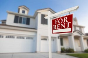 Rental Property Loss