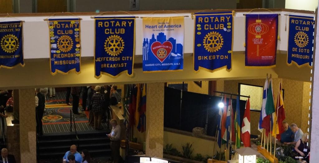 Show Me Rotary