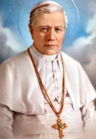 Pope-St.-Pius-X-